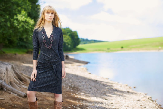 fotografie mode fashion lifestyle modelw onlocation outdoor chic catalogue female