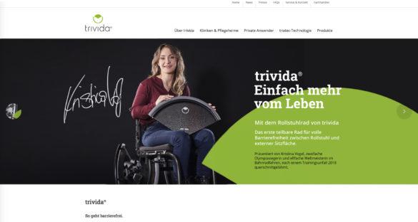 Trivida Commercial Fotograf Freiburg Andreas Gerhardt People Kristina Vogel Bahnradfahrerin Weltmeisterin Olympia Fotoproduktion